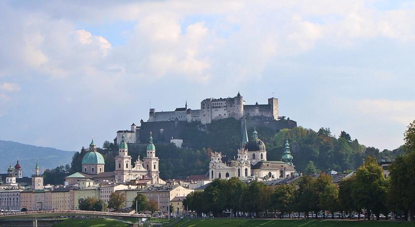 Österreich, Salzburg