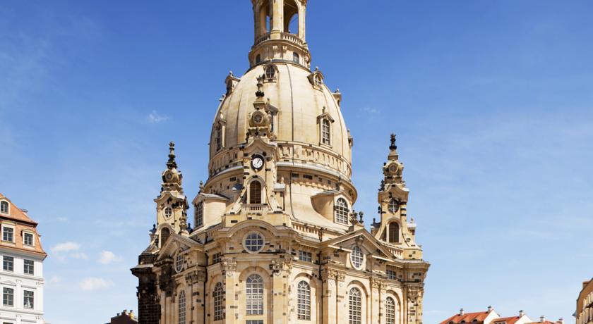 Dresden, Leipzig, Gera, Chemnitz, Magdeburg Region - Alles ...