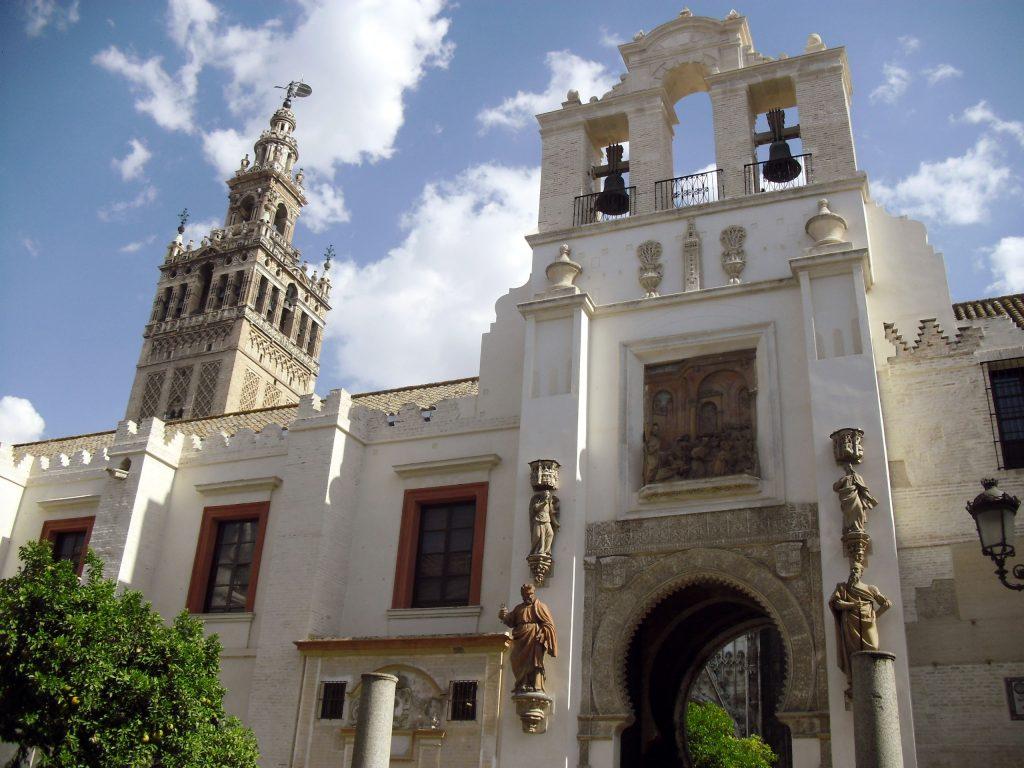 Spanien Sevilla