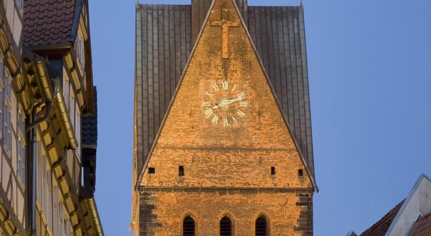 Hannover + Niedersachsen - Alles-neu-Hotel für Ihren ...