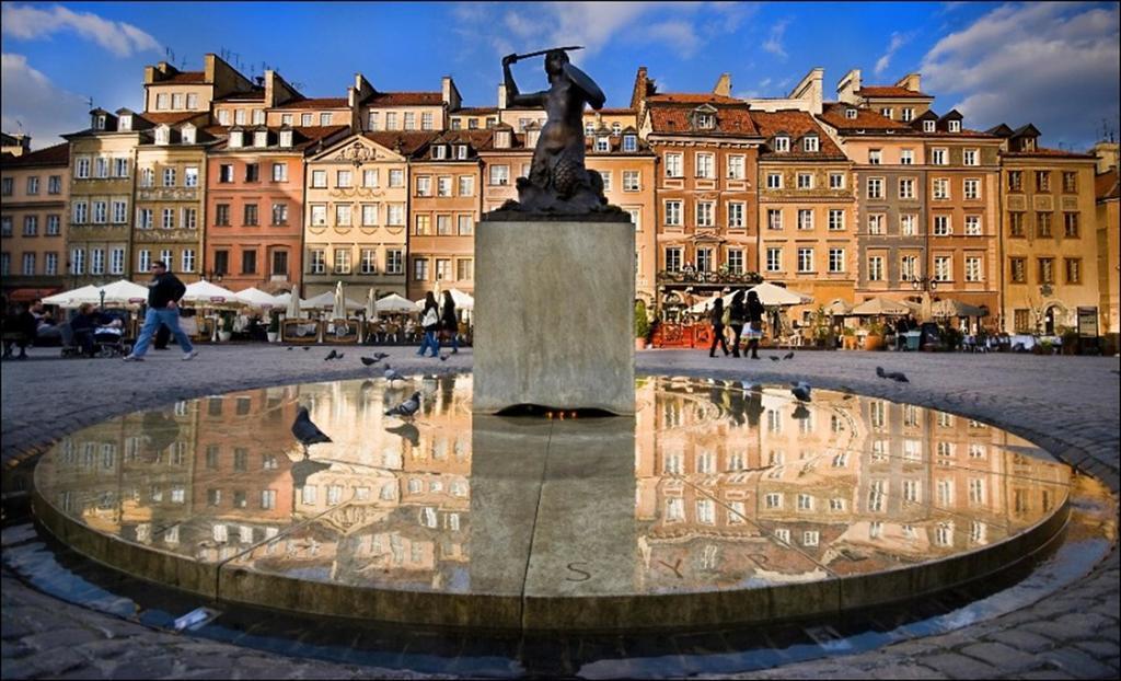 Polen - Alles-neu-Hotel für Ihren Urlaub 2020, 2021 ...