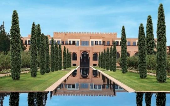 The Oberoy Marrakech