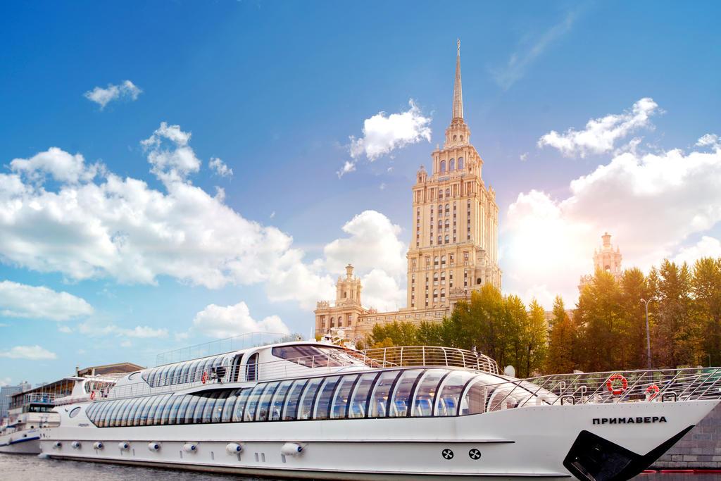 Russland - Alles-neu-Hotel für Ihren Urlaub 2021, 2022 ...
