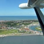 MeerExpress zu Urlaub den Nordseeinseln Norderney und Juist