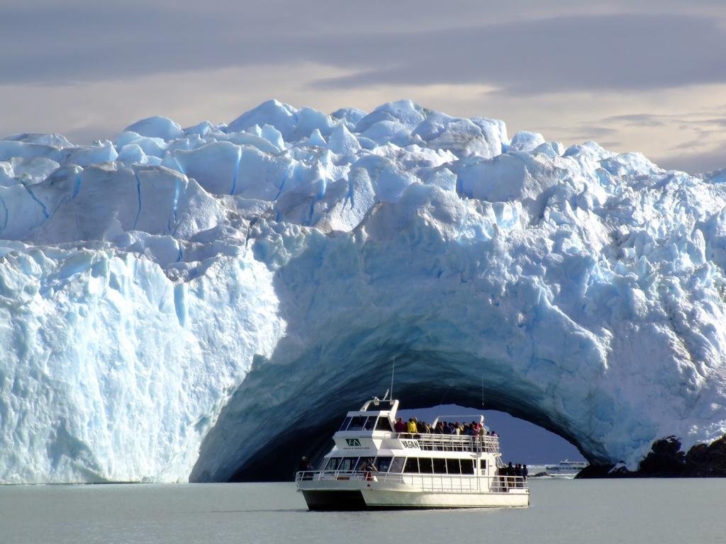 EOLO Patagonia Spirit