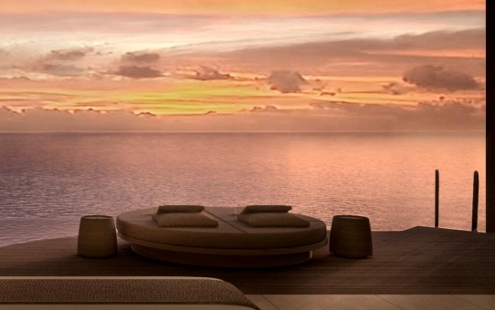 The Ritz-Carlton Maldives