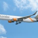 Condor - der Urlaubsflieger