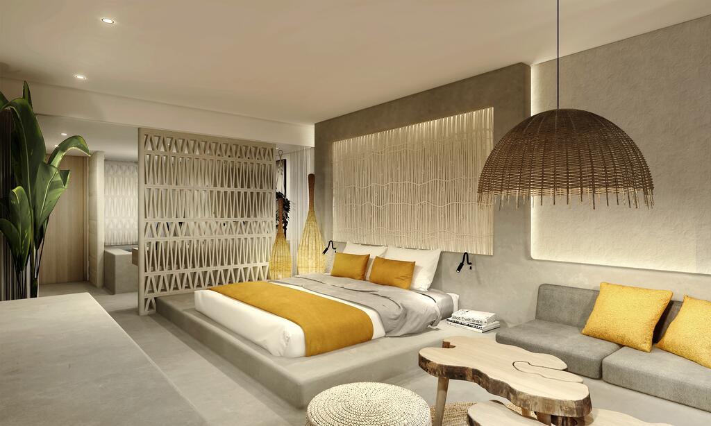 Nativo Hotel Ibiza Santa Eularia - Alles-neu-Hotel für ...