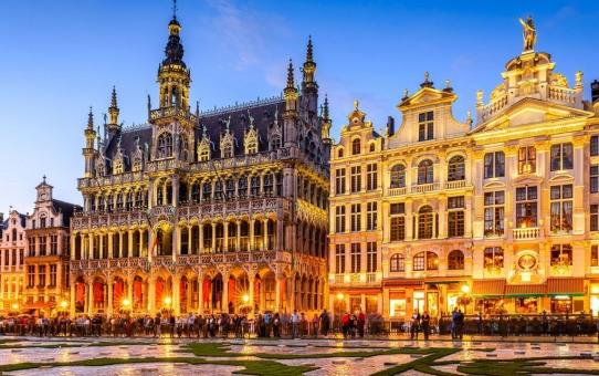 7 sehenswerte Städte in Europa, die man auch ohne Flug erreicht