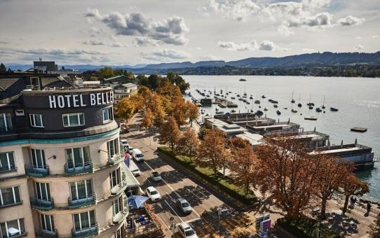 AMERON Zürich Bellerive au Lac