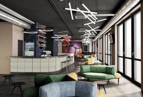 MEININGER Hotel Genève Centre Charmilles