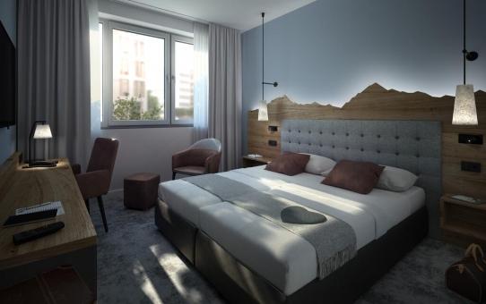 Best Western Hotel Arabellapark