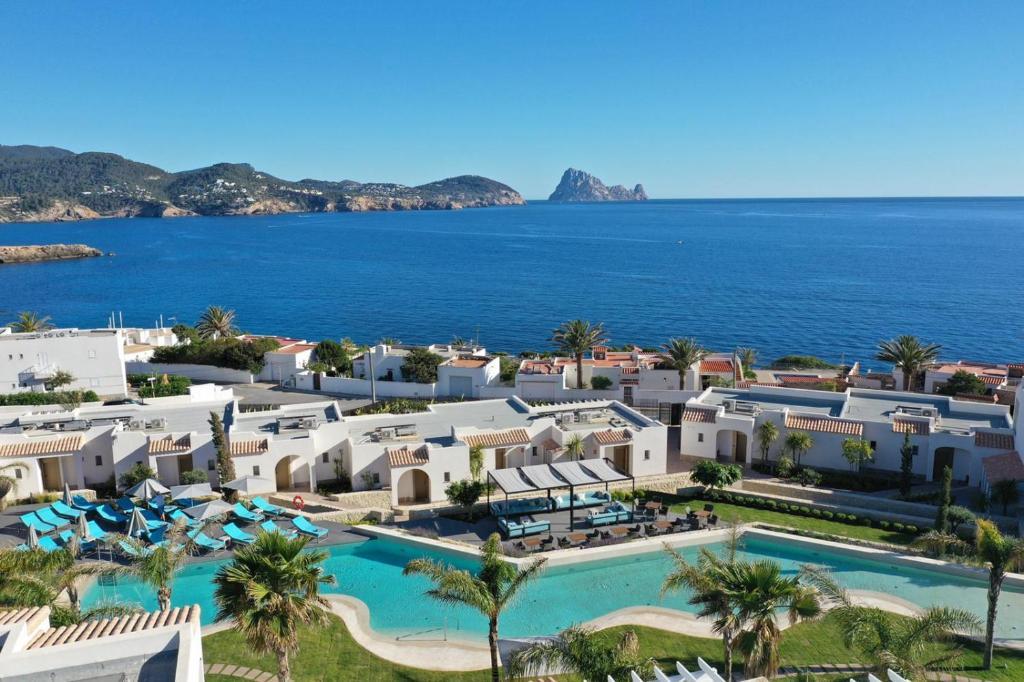 7 Pines Resort Ibiza Destination by Hyatt, Juni 2021